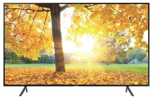 "Samsung 43"" NU7100 Ultra HD LED LCD Smart TV"