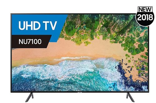 "Samsung 49"" 4K UHD Smart LED TV"