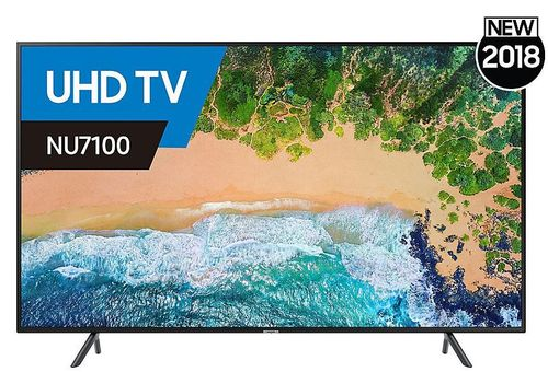 "Samsung 55"" NU8000 Premium 4K Ultra HD LED LCD Smart TV"