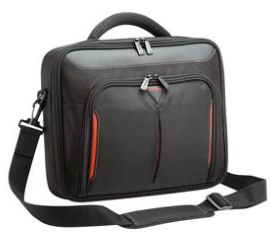 "15.6"" Classic+ Clam-shell Laptop Bag"