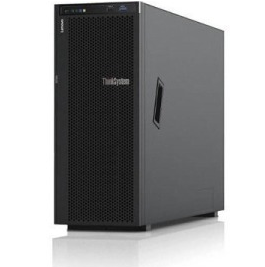 Lenovo Thinksystem ST550, Bronze 4108 8C, 16GB, Raid 930-8I 2GB, 750W Plat Hs, No optic