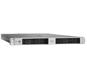 Cisco Business Edition 6000M (M5) Appliance Export Restr Sw