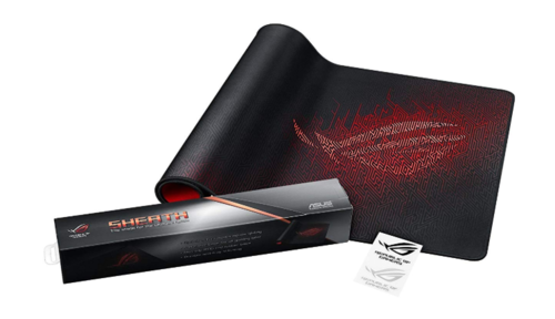 NC01-1A ROG Sheath Mouse Pad